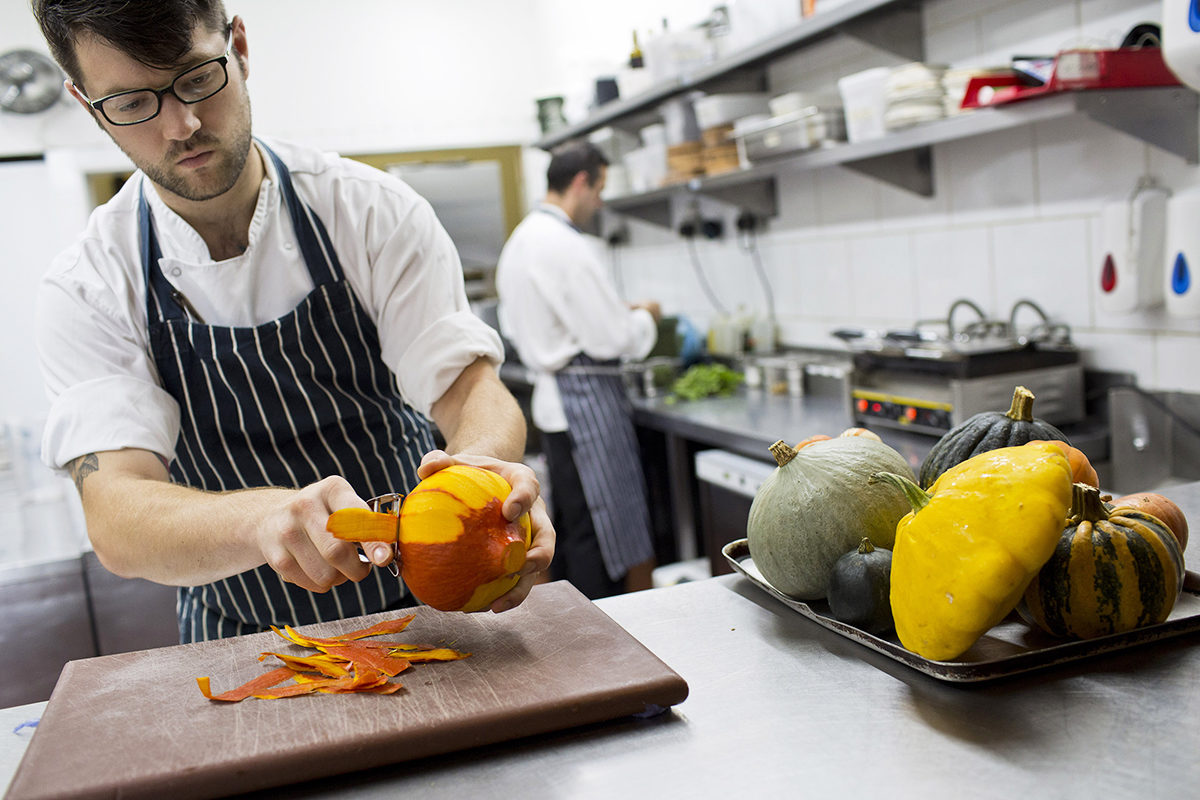 Fruit And Vegetable Market Chefs Guide To Squashes Brunswick House