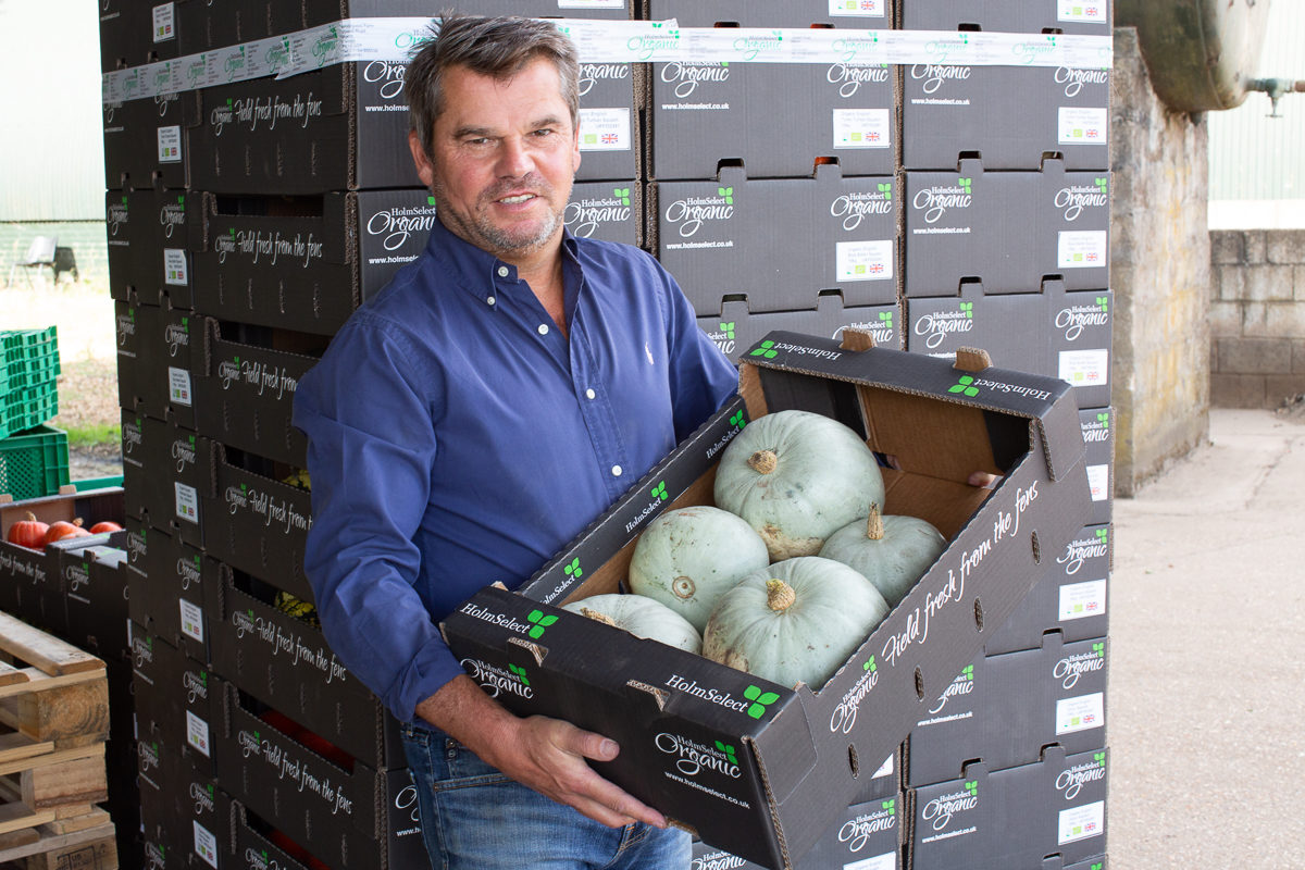 Fruit And Vegetable Market Chefs Guide To Squashes Cliver Martin