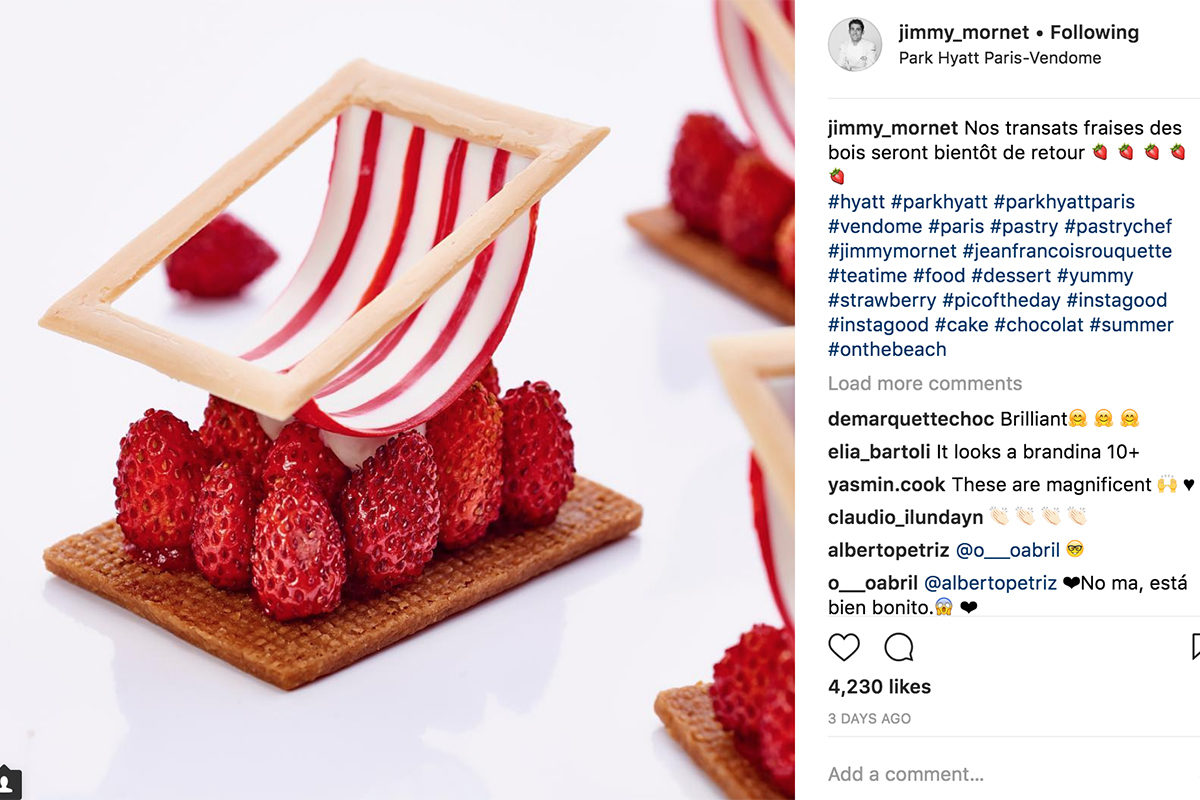 Fruit And Vegetable Market Chefs Guide To Strawberries May 2018 Jimmy Mornet