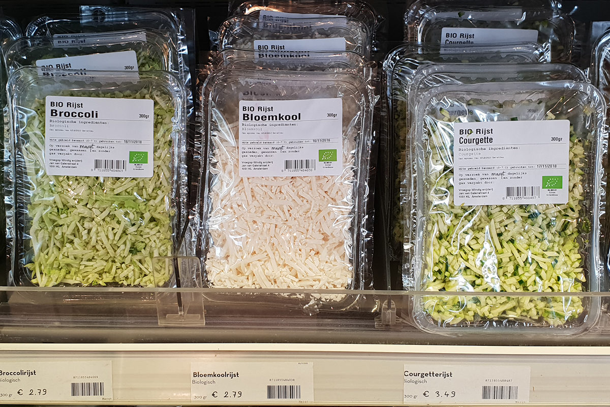 Fruit And Vegetable Market Food Trends From Netherlands Vegetable Rice