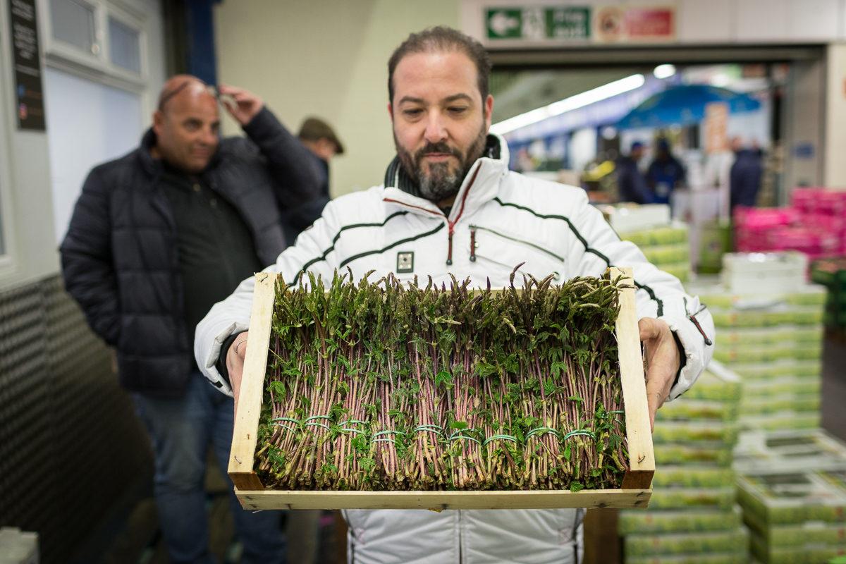 Fruit And Vegetable Market Report April 2018 Bruscandoli