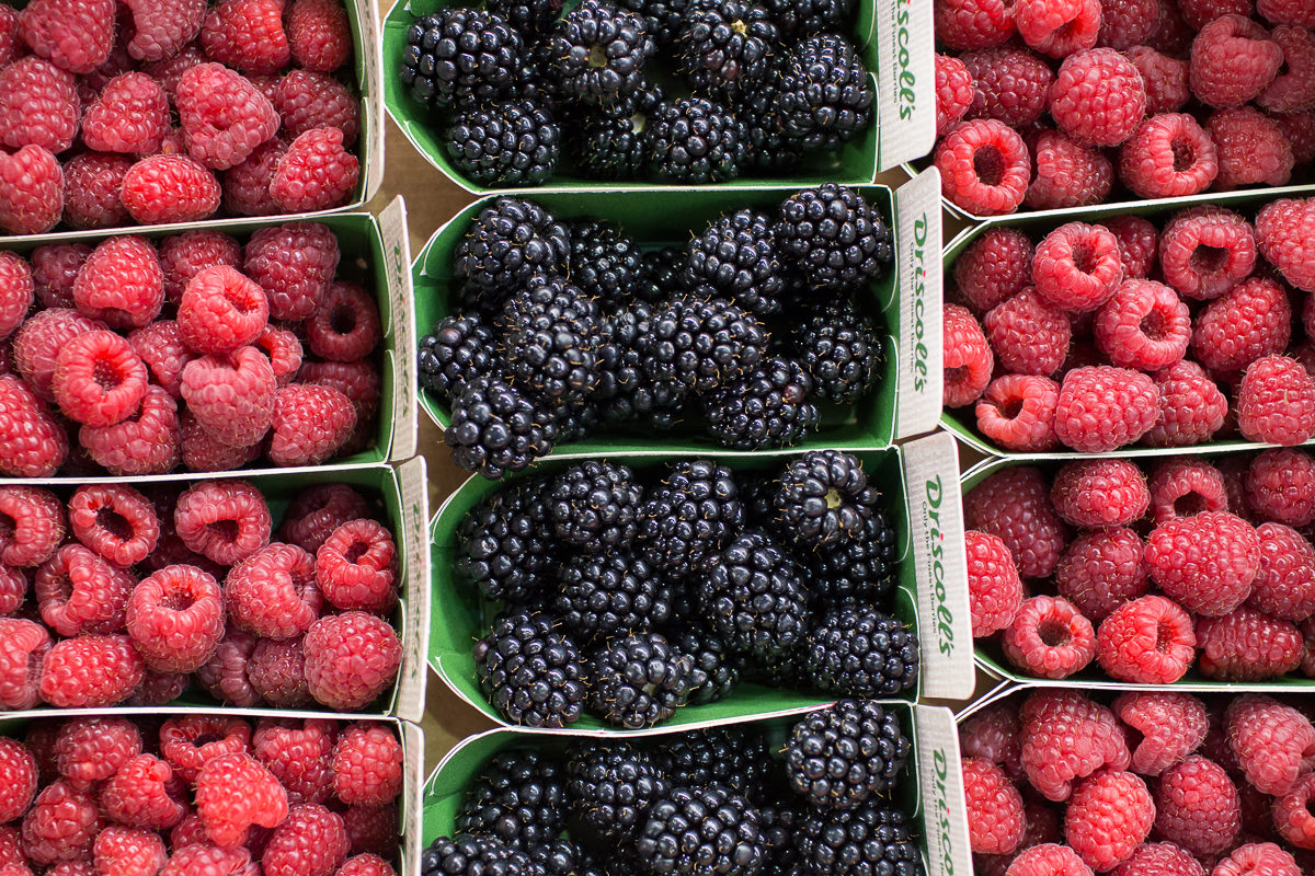 Fruit And Vegetable Market Report December 2017 Berries
