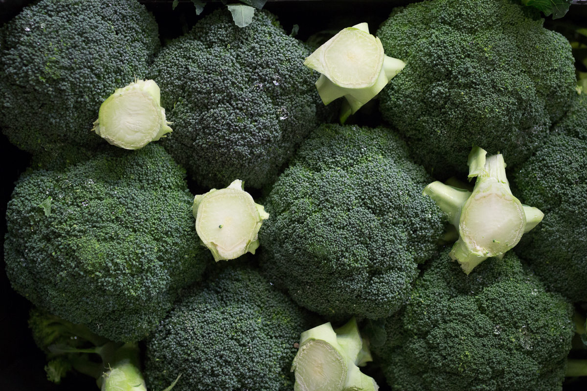 Fruit And Vegetable Market Report February 2018 Broccoli