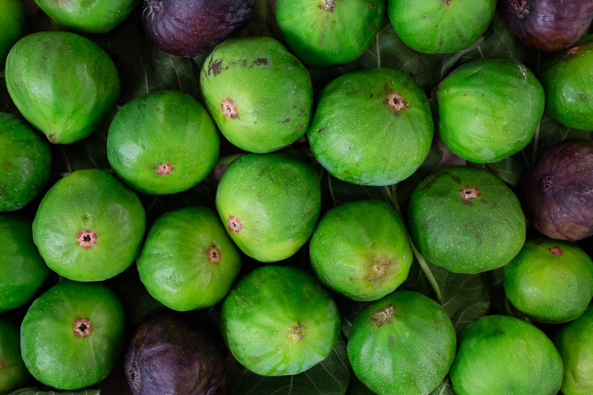 Fruit And Vegetable Market Report July 2018 Figs