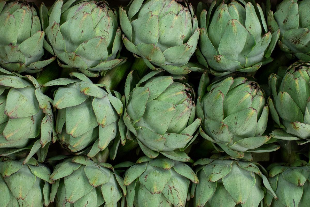 Fruit And Vegetable Market Report September 2018 Artichokes