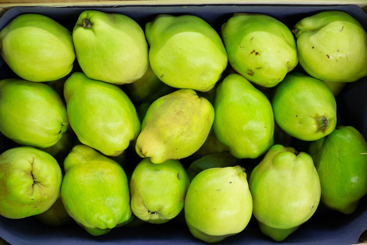 Fruit And Vegetable Market Report September 2018 Quince