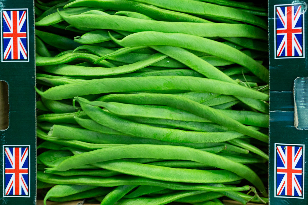 Fruit And Vegetable Market Report September 2018 Runner Beans