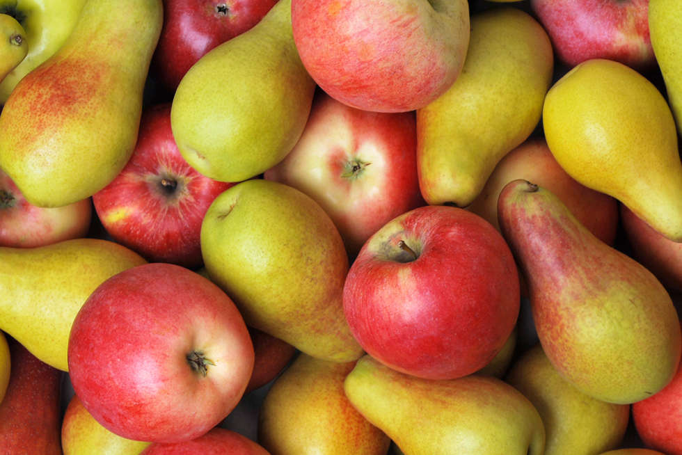 A chef's guide to English apples and pears