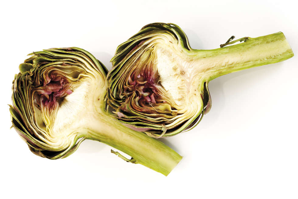 A chef's guide to artichokes