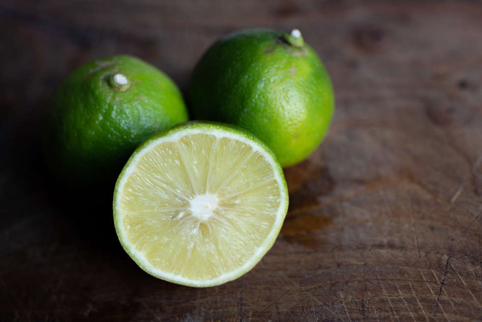 A chef's guide to bergamot