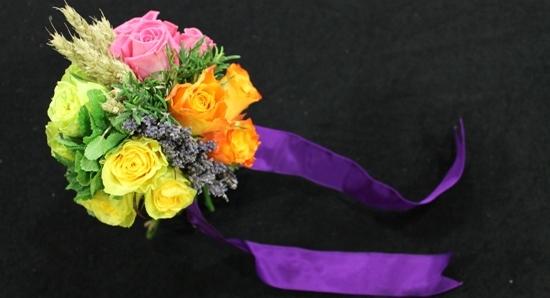 Jane Packer Flowers Victory Bouquet