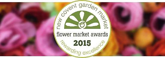 Flower Market Awards 2015