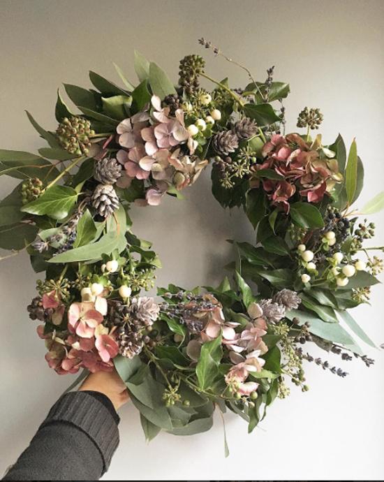 Joanne Truby Floral Design Instagram