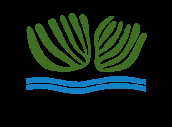 Indoor Garden Design Logo