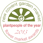 Plantpeople of the Year 2013