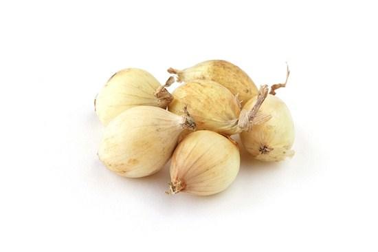 New Covent Garden Market - Button Onions