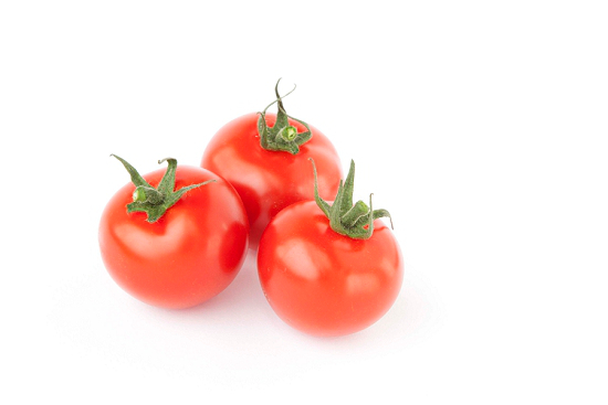 New Covent Garden Market Product Profile - Tomatoes - Red Cocktail Vine