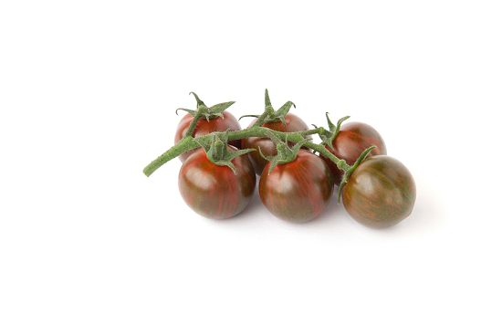 New Covent Garden Market Product Profile - Tomatoes - Tiget Tomato Cocktail Vine