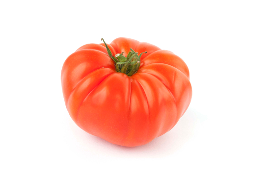 New Covent Garden Market Product Profile - Tomatoes - Coeur de Boeuf (or Marmande)