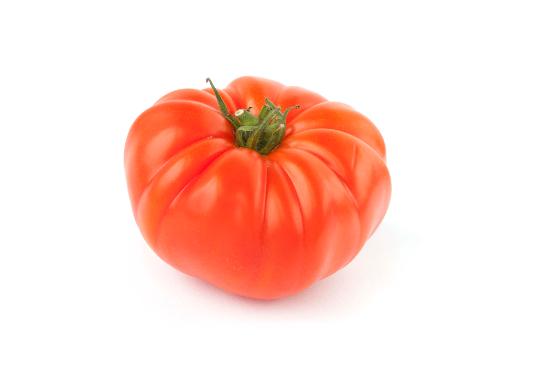 New Covent Garden Market Product Profile - Tomatoes - Coeur de Boeuf (or Marmande)