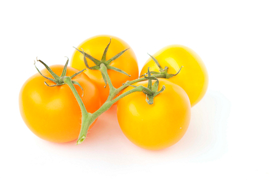 New Covent Garden Market Product Profile - Tomatoes - Orange Classic Vine