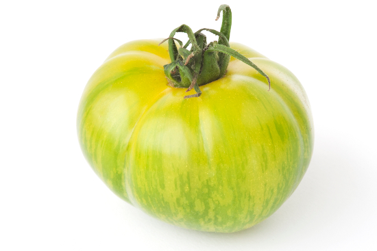 New Covent Garden Market Product Profile - Tomatoes - Lemon Tiger