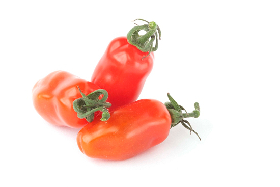 New Covent Garden Market Product Profile - Tomatoes - San Marzano