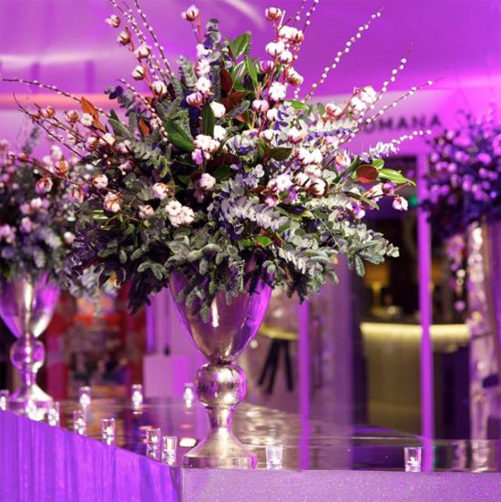 Rob Van Helden Floral Design Instagram