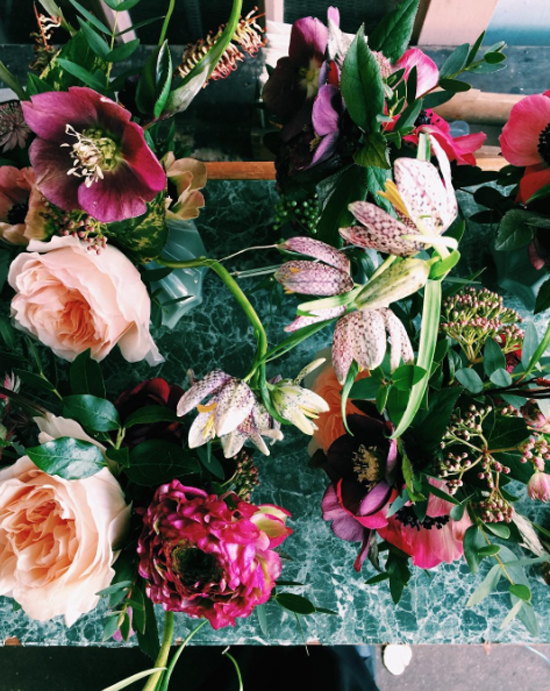 That Flower Shop Instagram