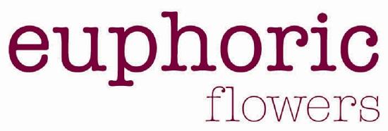 Euphoric Flowers Logo