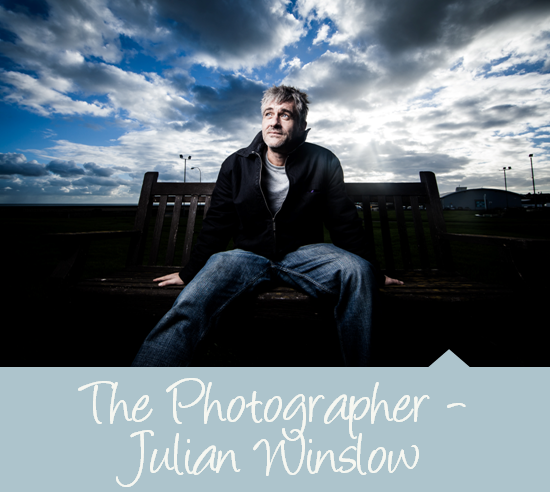 Julian Winslow