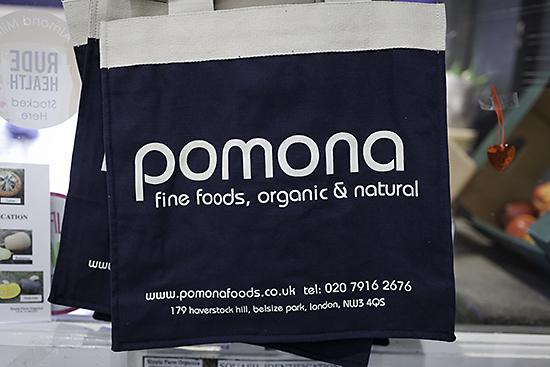 Pomona bags