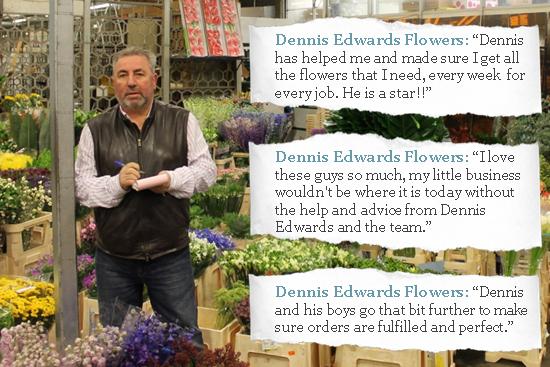 Dennis Edward Flowers