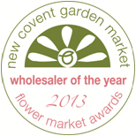 Wholesaler of the year