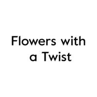 Flowers With A Twist