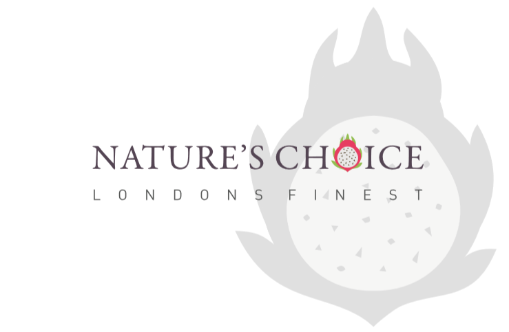 Natures Choice Main Logo Page