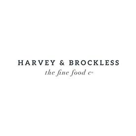 Harvey & Brockless Ltd