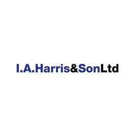 I A Harris & Son
