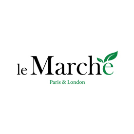 Le Marche at French Garden