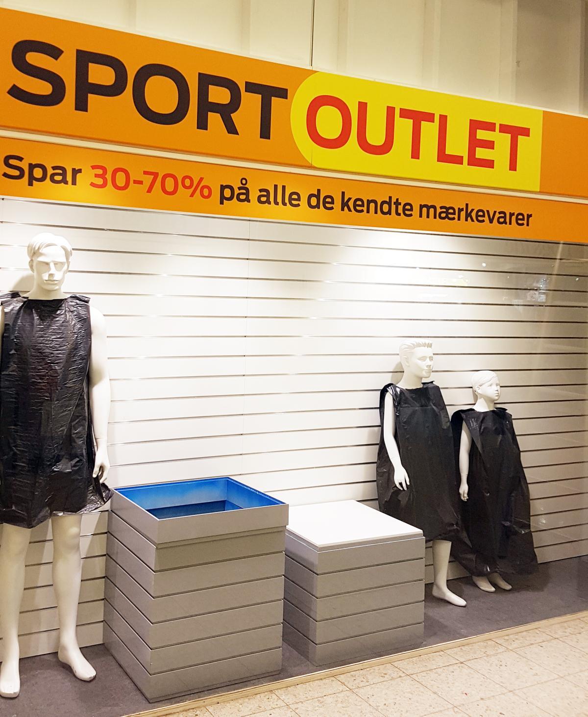 8750798925 Ny sportsbutik åbnet i Søndercentret | Skive Folkeblad