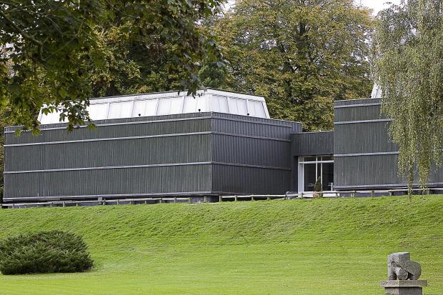 skive museum