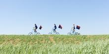 Beeld_nieuw_nederland_fietsend_normal