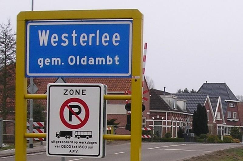 Netwerk Duurzame Dorpen - Westerlee - Groningen