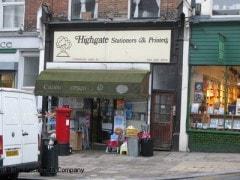 Highgate Stationers