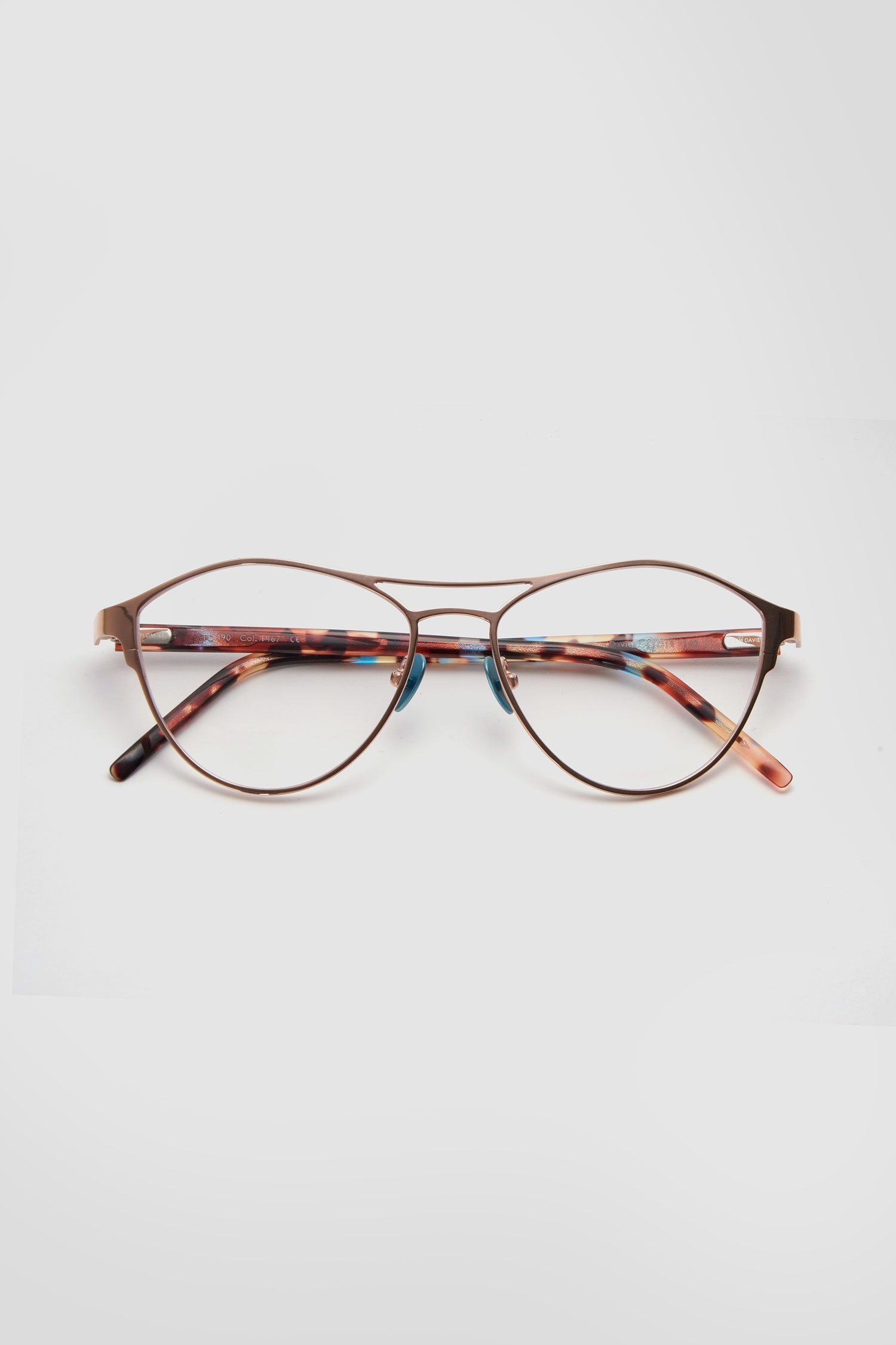 Tom Davies Optical Frames