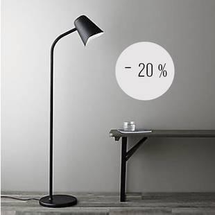 Le lampadaire me a 20 normal