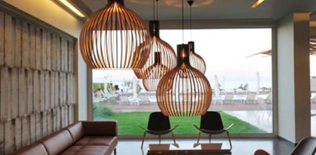 Les lampes scandinaves normal
