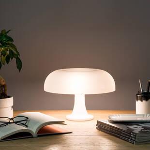 Nos lampes a poser normal