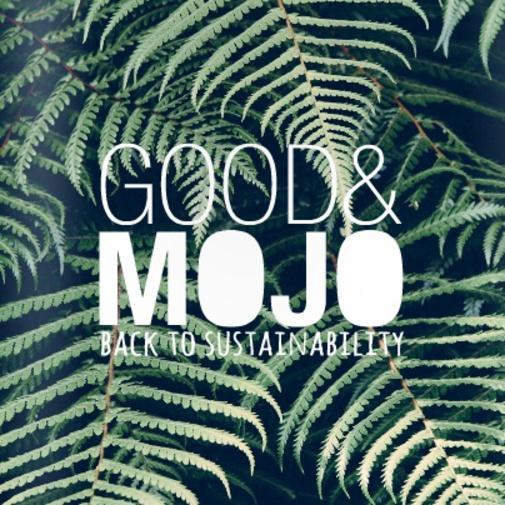 Good mojo normal
