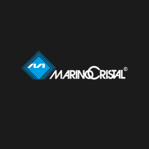 Marino cristal normal